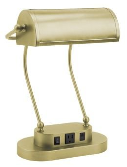 Verilux Full Spectrum Princeton Executive Desk Lamp