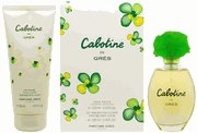 Cabotine by Gres Eau de Toilette and Body Lotion Gift Set