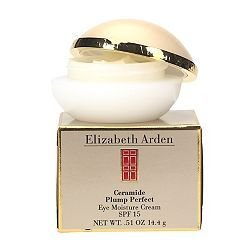 ELIZABETH ARDEN Ceramide Eyes Time Complex Cream .5oz.
