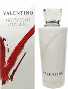 VALENTINO V Perfumed Body Lotion 6.8 oz
