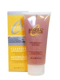 Mineral from the Dead Sea C+ Cleanser