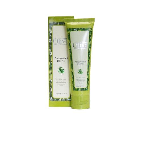 Olive Essence Antioxidant DMAE Face Cream