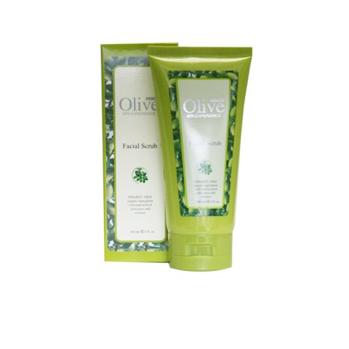 Olive Essence Facial Day Moisturizer