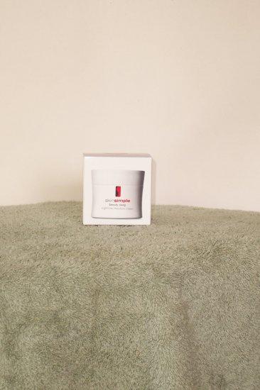 Elizabeth Arden Skin Simple Beauty Sleep Nightime Moisture Cream