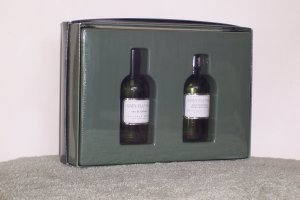 Geoffrey Beene Grey Flannel Fragrance Gift Set