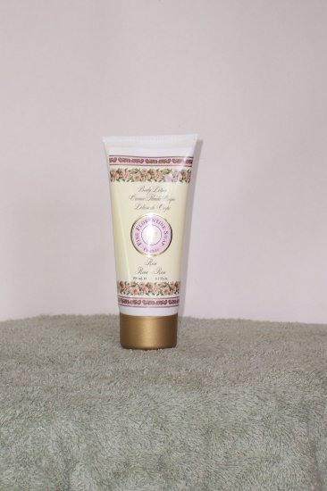 Tuscanyidea Impero Body Lotion Rose  6.7 oz