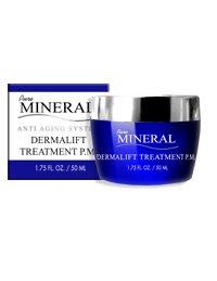 PURE MINERAL DERMALIFT TREATMENT P.M.