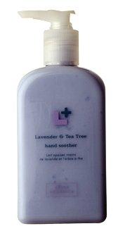 Pecksniffs Lavender Vanilla Hand Lotion 8 oz