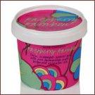 Raspberry Rainbow Shower Gel Bomb Cosmetics United Kingdom