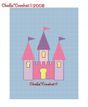 Free Crochet Charts and Graphs
