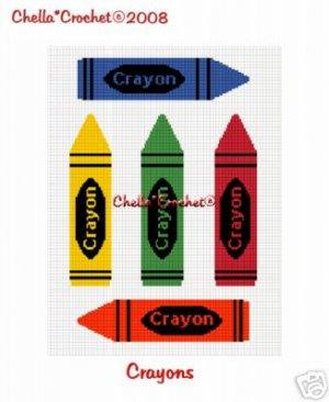 Judy B's Crochet Creations