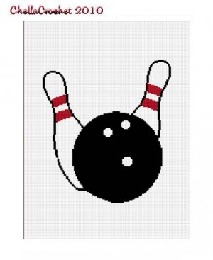 Crochet pattern for a cat ball. - Crafts - Free Craft Patterns