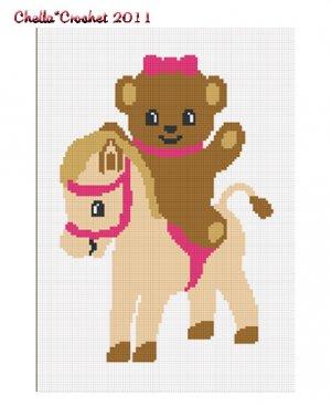 crochet teddy bear patterns | eBay