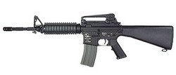 M15A4 SPC (Special Purpose Carbine)