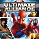 Marvel: Ultimate Alliance (Xbox 360)
