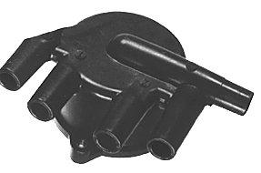1983 - 1990 HONDA DISTRIBUTOR CAP KEM 3011
