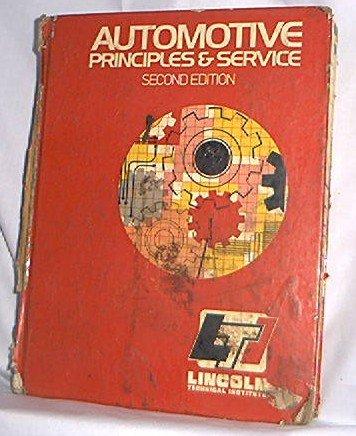 AUTOMOTIVE PRINCIPLES & SERVICE