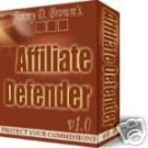 Affiliate Defender Cloak Your Links - Protect Your Profit