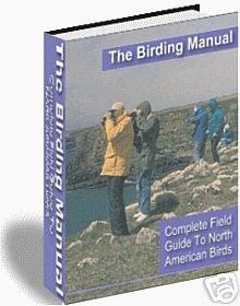 BIRDING FOR EVERYONE - A Fascinating New Hobby eBook