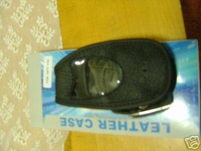 Brand new leather case Motorola V60