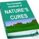 The Handbook of Natural Cures and Remedies - Ebook