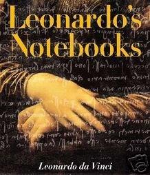 The Notebooks of Leonardo Da Vinci � Complete eBook