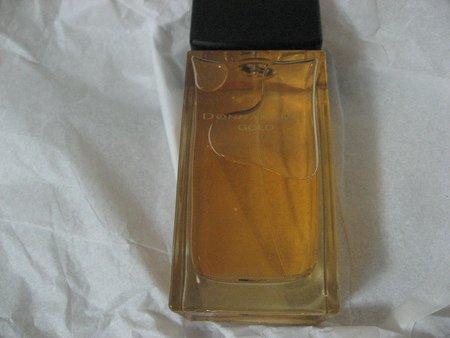 Donna Karan Gold by Donna Karan Eau De Toilette Spray 3.4 oz