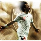 Tomas Rosicky (Czech Republic) Mouse Pad
