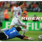 Franck Ribery (France) Mouse Pad