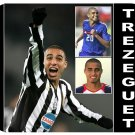 David Trezeguet (France) Mouse Pad