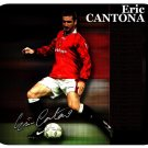 Eric Cantona (France) Mouse Pad