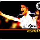 Kevin Kuranyi (Germany) Mouse Pad
