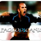 Paolo Di Canio (Italy) Mouse Pad