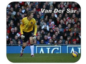 Edwin Van Der Sar (Netherlands) Mouse Pad