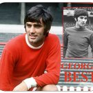 George Best #1 Mouse Pad