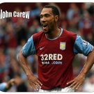 John Carew (Norway) Mouse Pad