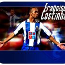 Francisco Jose Rodrigues da Costa (Costinha) (Portugal) Mouse Pad