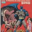 "Batman ""Mixed Collection's"" 1987 to 1991 - 107 Copies"