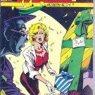 The Maze Agency - Comico Comics