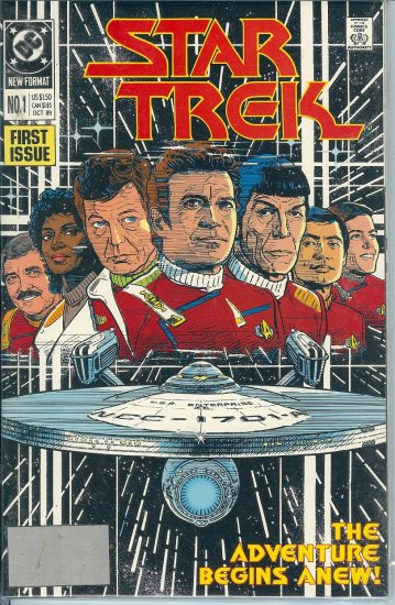 Star Trek - Collection - 31 Copies