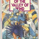 Nausicaa Of The Valley Wind - Viz Comics - 11 Mint Copies