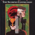 Wolverine & Nick Fury - The Scorpio Connection - 1989