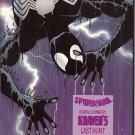 Spiderman - Kraven Saga – 1987