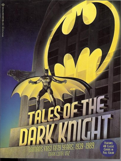 Batman - Tales of the Dark Knight � 1989