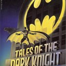Batman - Tales of the Dark Knight – 1989