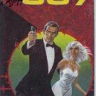 Ian Flemming - 007 James Bond - Permission To Die
