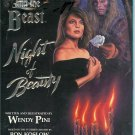 Beauty & The Beast - By Wendy Pini - 2 Mint Copies