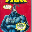 The Tick - New England Comics