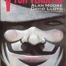 V for Vendetta  - By Alan Moore & David Lloyd - 11 Copies