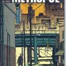 Metropol – By Ted McKeever – 3 Copies & Poster
